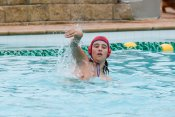 U15 Waterpolo WHS vs Bishops