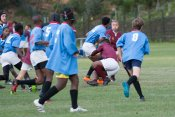 U16 Rugby WHS vs Atlantic