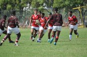 U16 Rugby WP XV vs Dale College