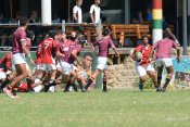 U16 Rugby WP XV vs Paul Roos