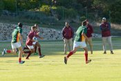 U14 Rugby WHS vs Camps Bay