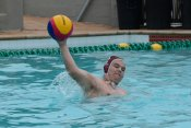 U16 Waterpolo WHS vs Bishops