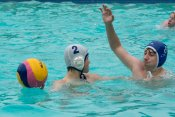 2019-10-19 U15 Waterpolo WHS vs Bishops