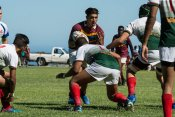 U19 Rugby WHS vs Camps Bay