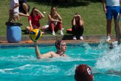 2020-02-15 U19A Waterpolo WHS vs Paul Roos