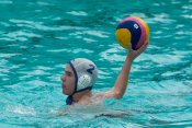 2019-10-19 U19C Waterpolo WHS vs Bishops